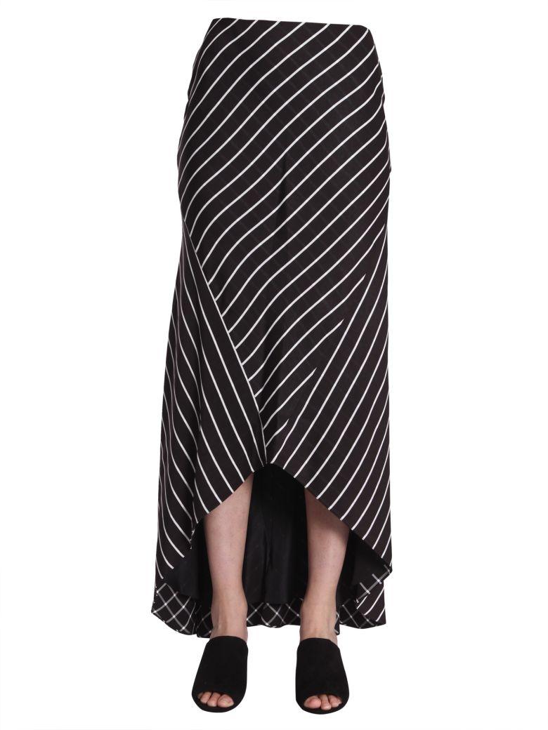 Haider Ackermann Long Skirt - NERO