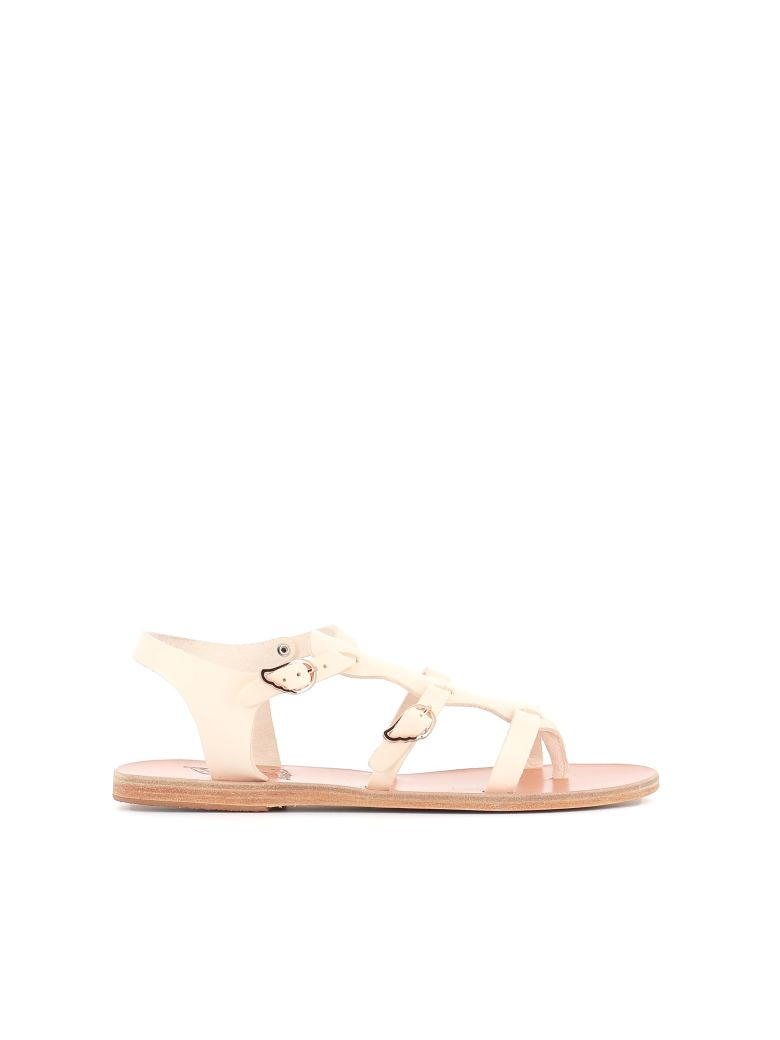 "Ancient Greek Sandals ""grace Kelly"" - White"
