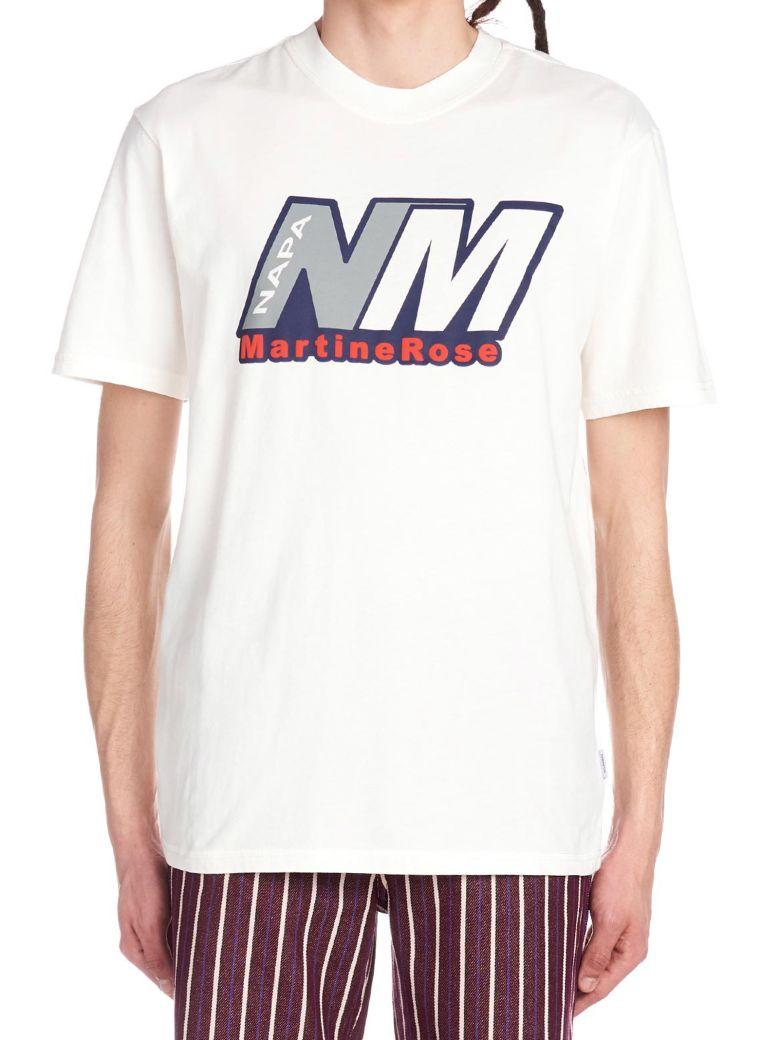 Napa By Martine Rose T-shirt - White