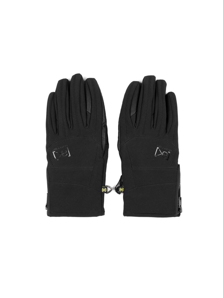 Burton Tech Gloves - Black