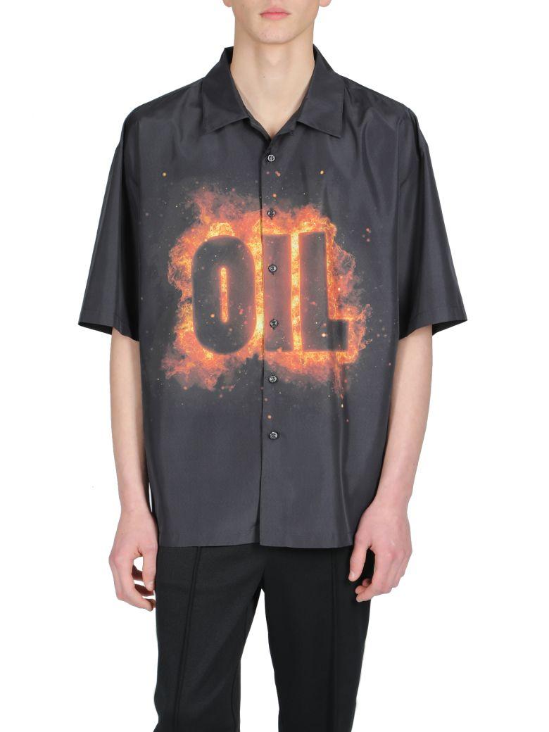 M1992 Shirt - Black
