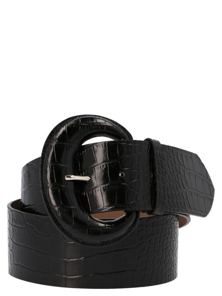 B-Low the Belt 'maura' Belt - Black