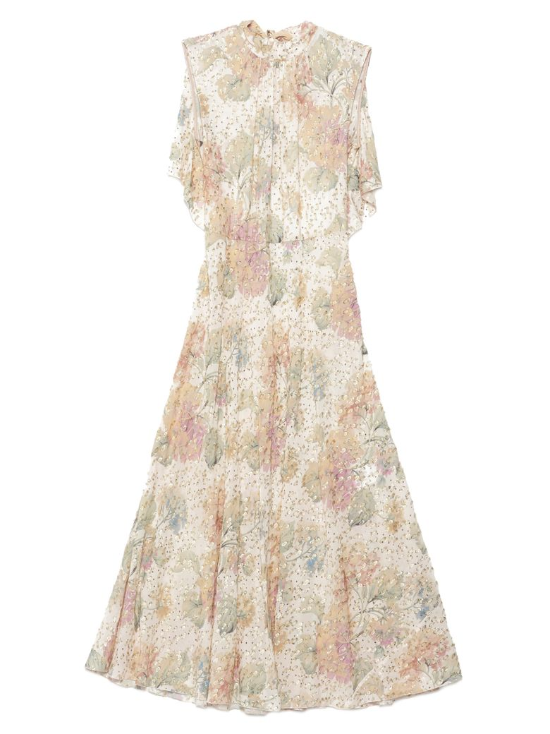 RED Valentino Dress - Multicolor
