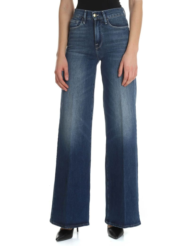Frame - Jeans - Denim