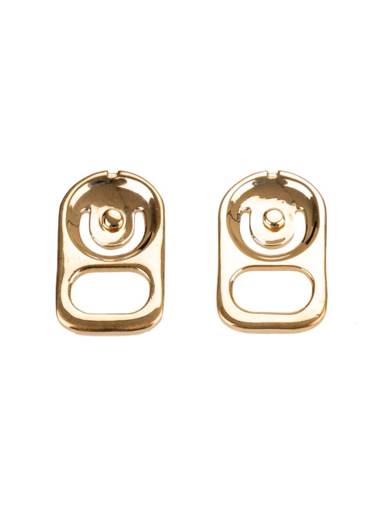 AMBUSH Earrings - Gold