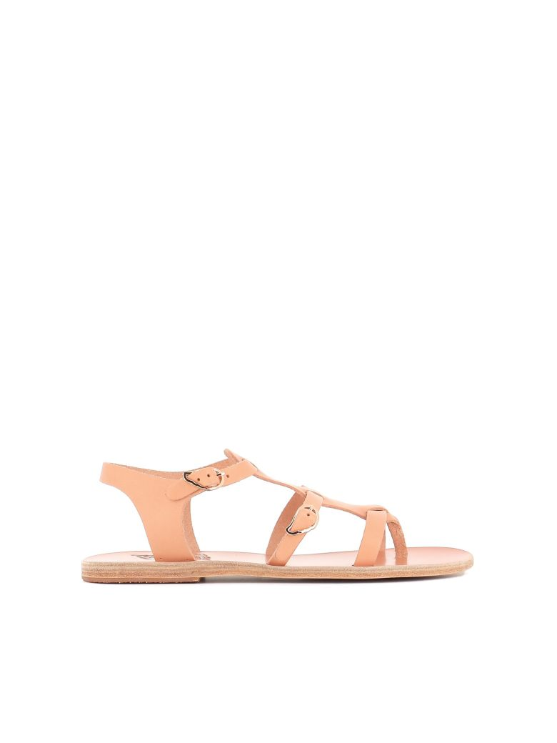 "Ancient Greek Sandals ""grace Kelly"" - Beige"