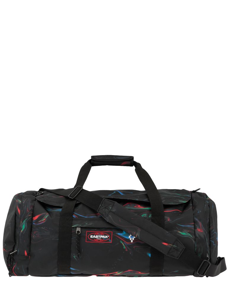Marcelo Burlon Marcelo Burlon X Eastpak Gym Bag - MULTICOLOR WHI