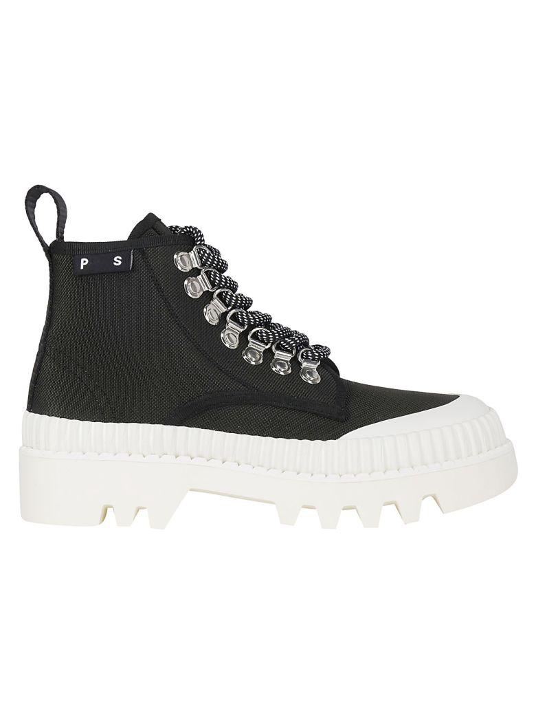 Proenza Schouler Boots - White