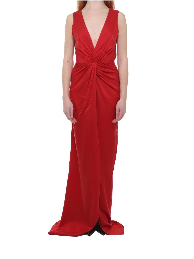 AMIRI Red Dress - Red