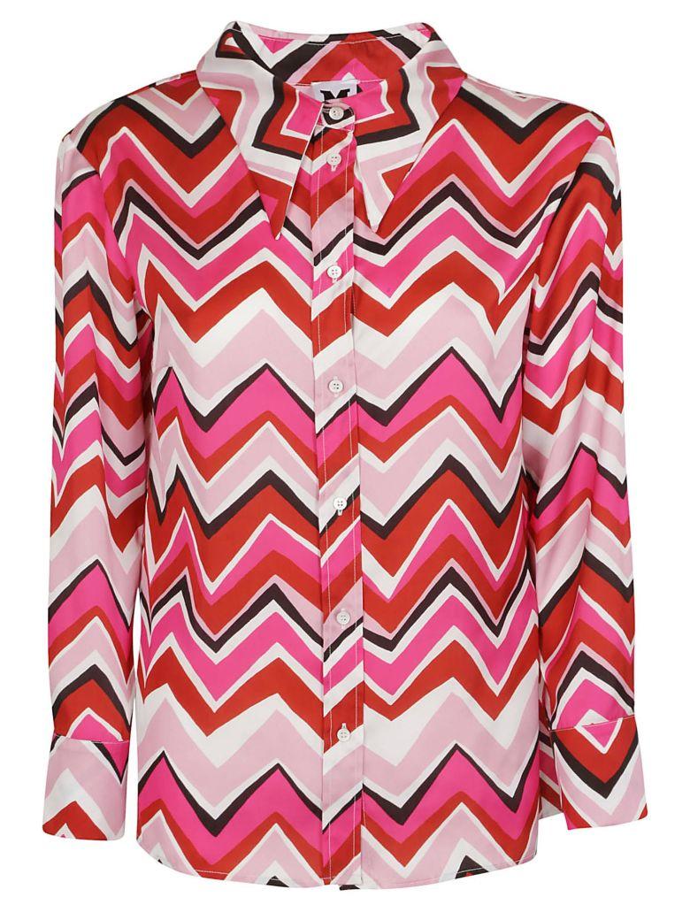 M Missoni Zigzag Shirt - Basic