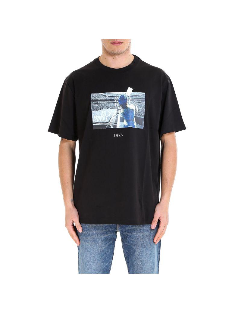 Throwback Tbtb Stadium T-shirt - Black