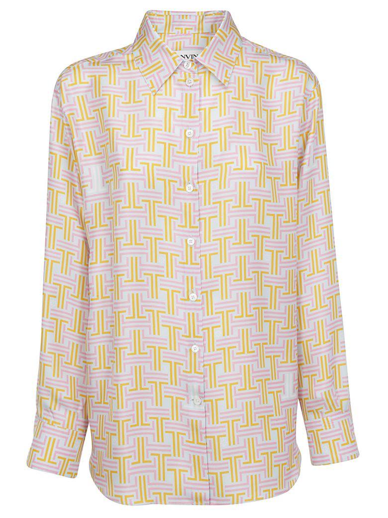 Lanvin Shirt - Multi