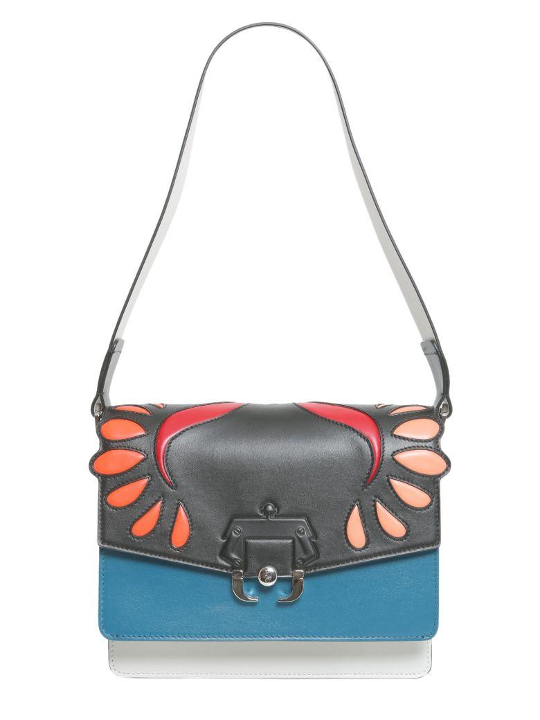 Paula Cademartori Twiggy Shoulder Bag - MULTICOLOR