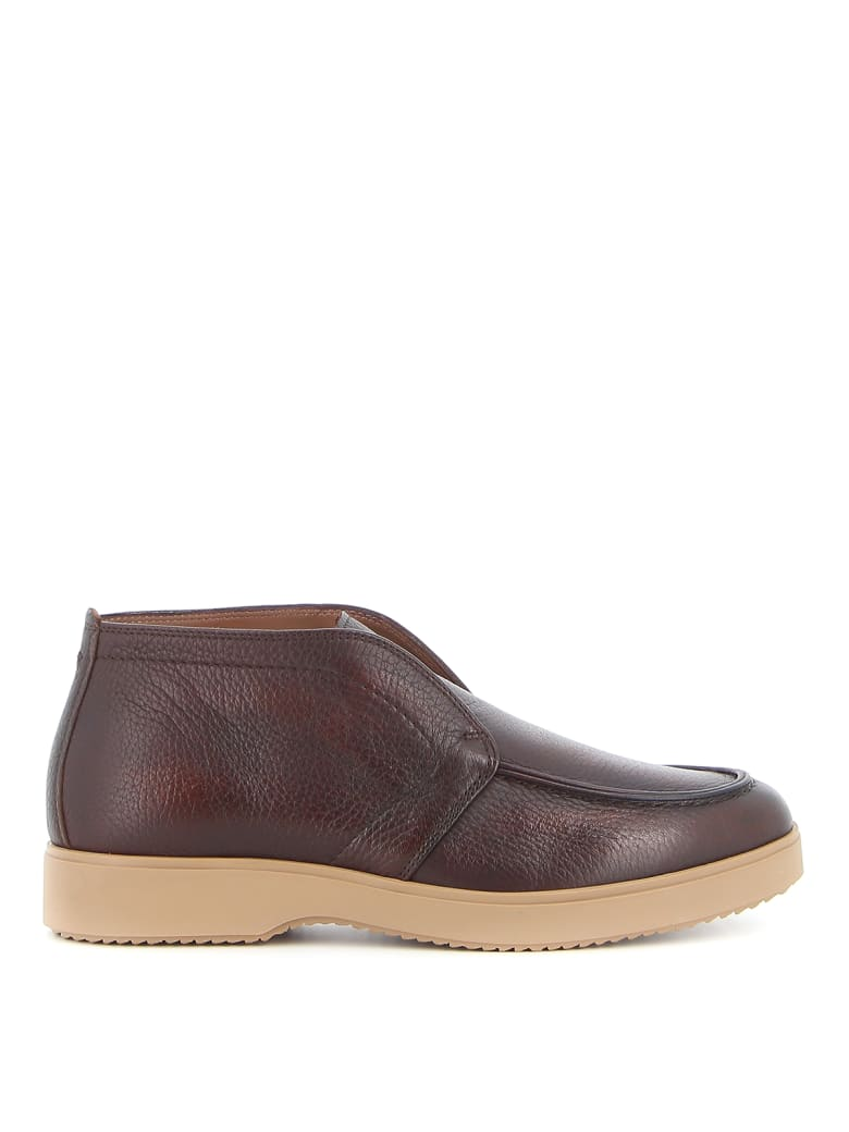 Henderson Baracco Boots - Timoro