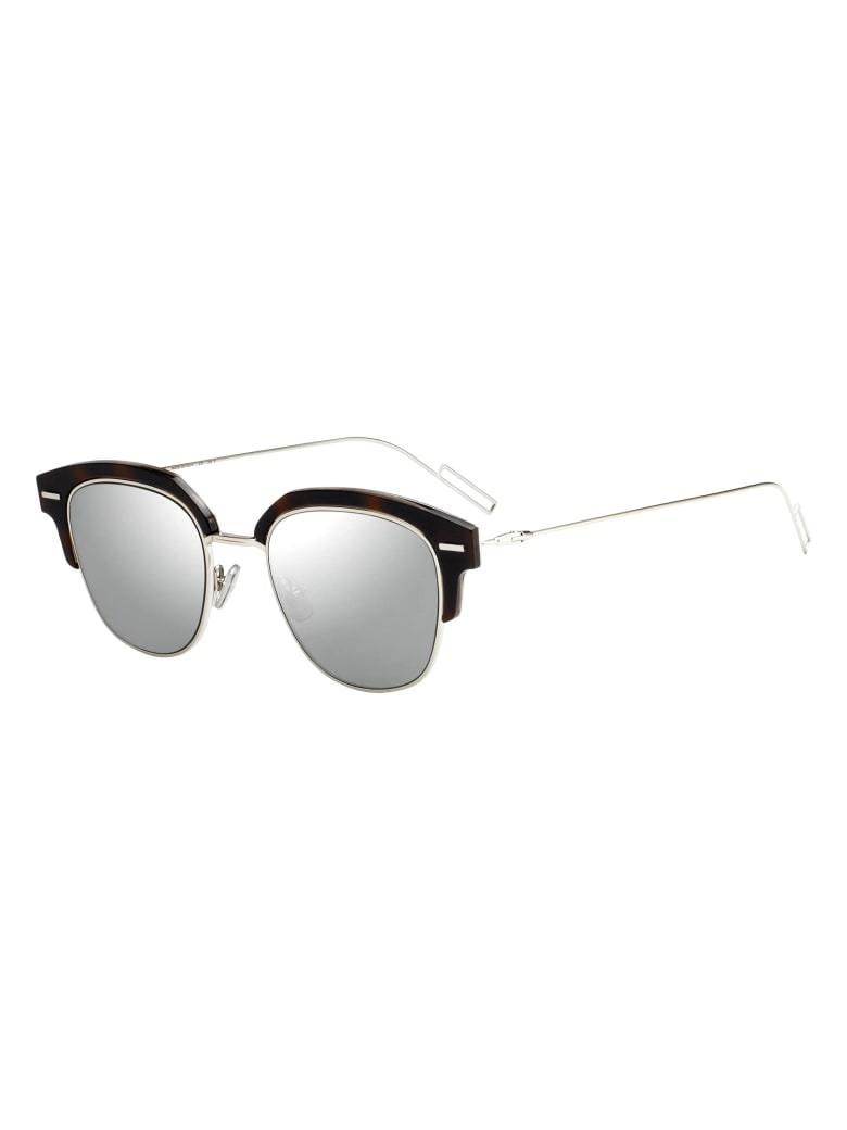 Christian Dior DIORTENSITY Sunglasses - T Havana Cryst