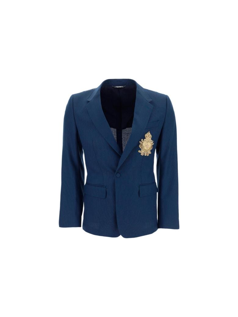 Dolce & Gabbana Dolce E Gabbana Jacket - Carta da zucchero sc