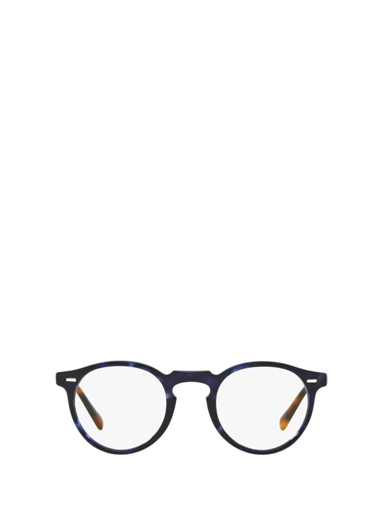 Oliver Peoples Oliver Peoples Ov5186 Cobalt Tortoise Glasses - COBALT TORTOISE