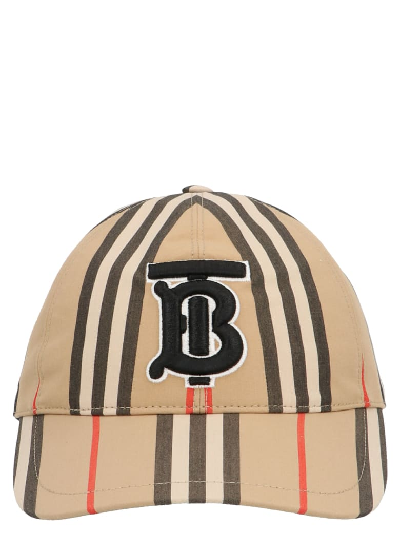 Burberry Cap - Multicolor