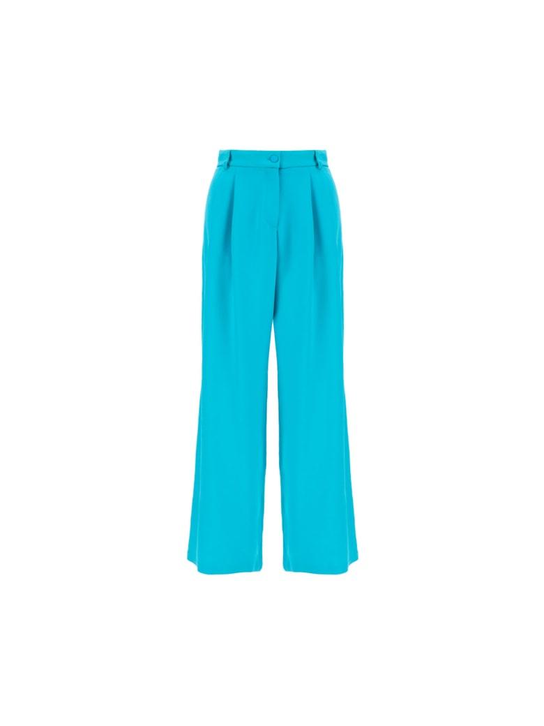 Dolce & Gabbana Pants - Turchese