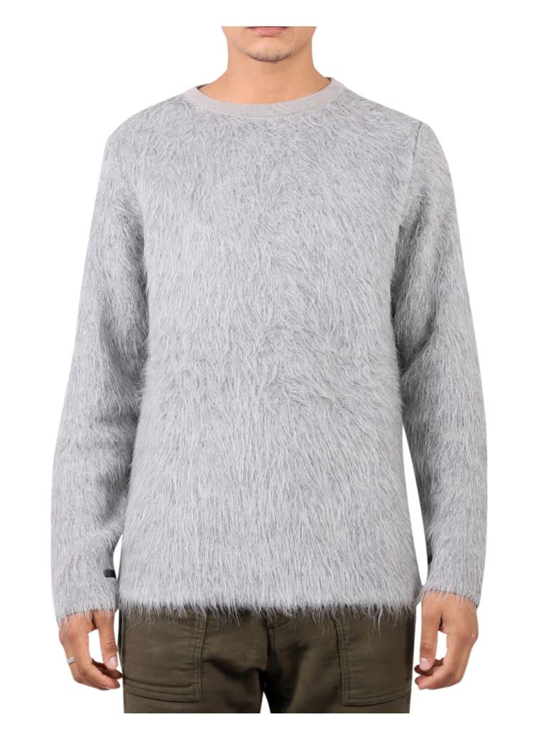 The Inoue Brothers Grey Suri Sweater - Grey