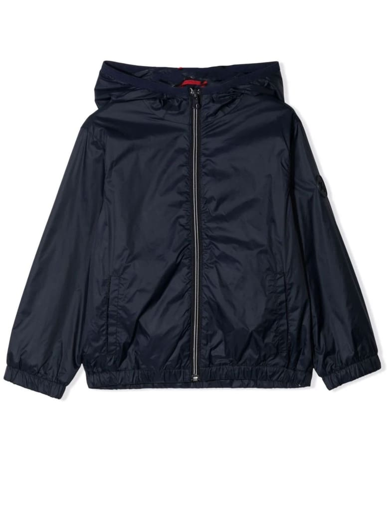 Fay Navy-blue Jacket - Blu