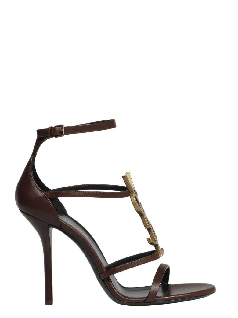 Saint Laurent Jota Sandals