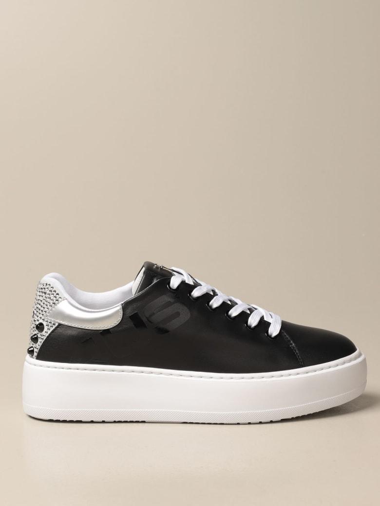 Paciotti 4US Sneakers Shoes Women Paciotti 4us - Black