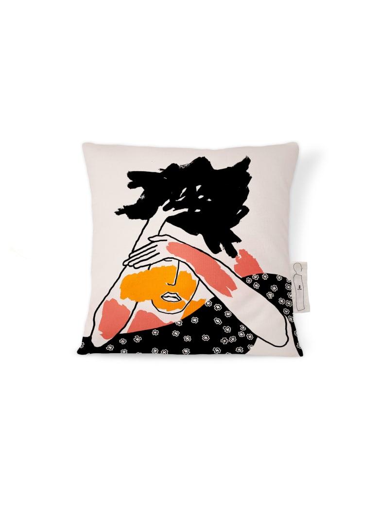 Kiasmo Cushions Nostalghia I - Colours