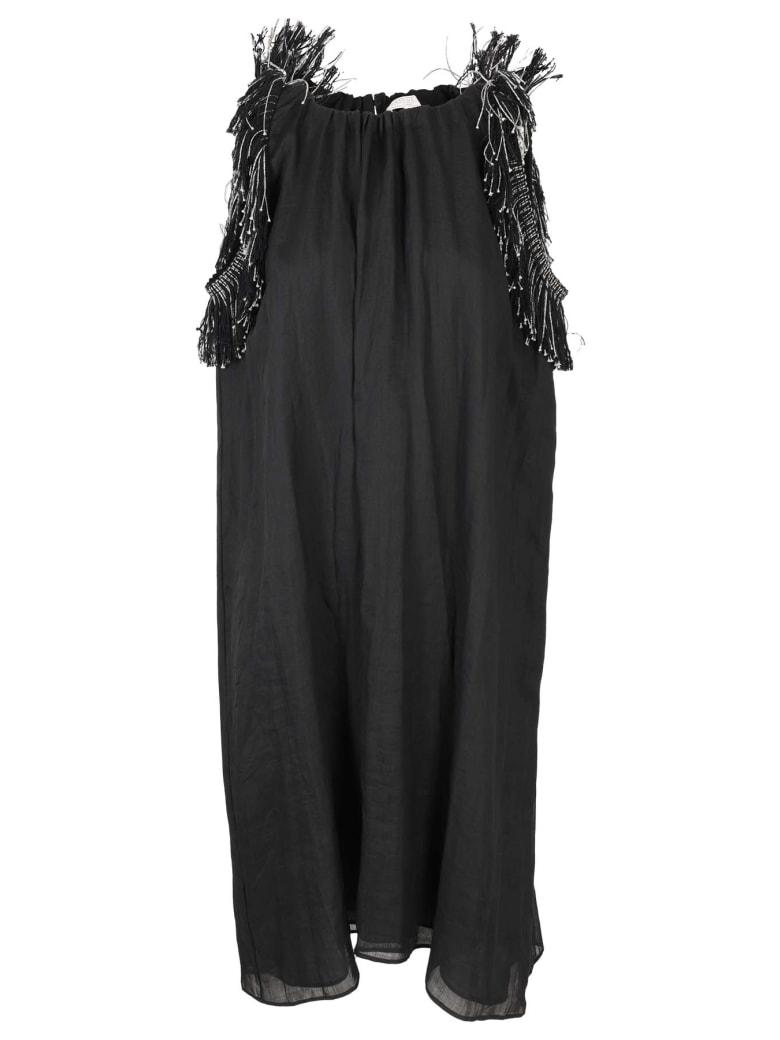 Antonelli Dress - Nero