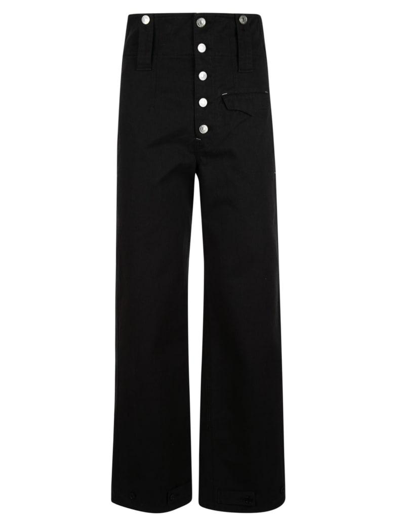 Isabel Marant Darlena Trousers - Black