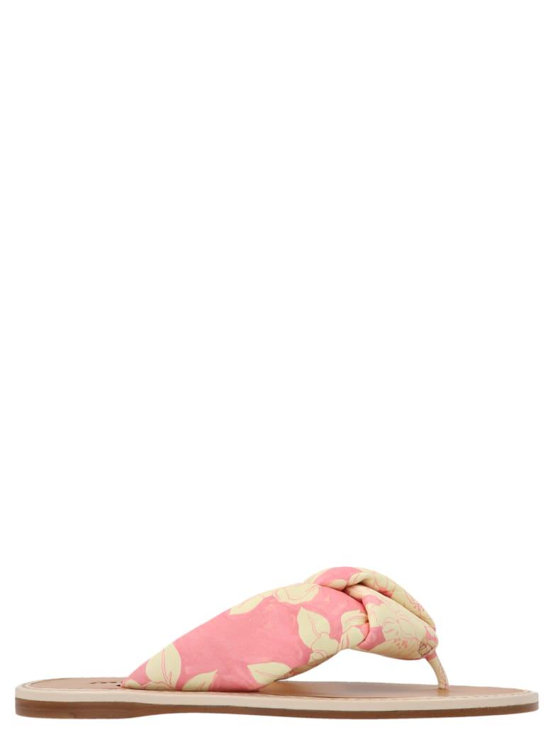 Miu Miu Shoes - Multicolor