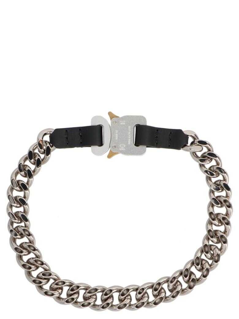 1017 ALYX 9SM Necklace - Silver