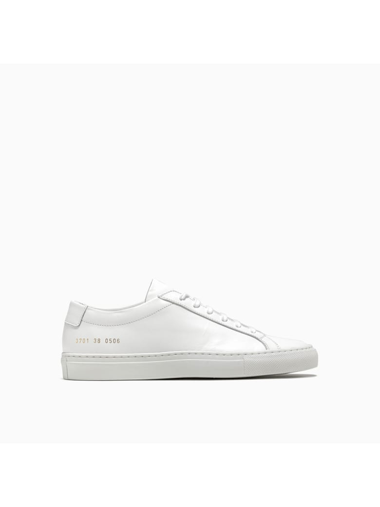 Common Projects Original Achilles Low Sneakers 3701 - 3701