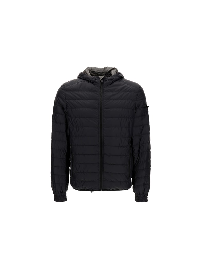 Prada Down Jacket - Black