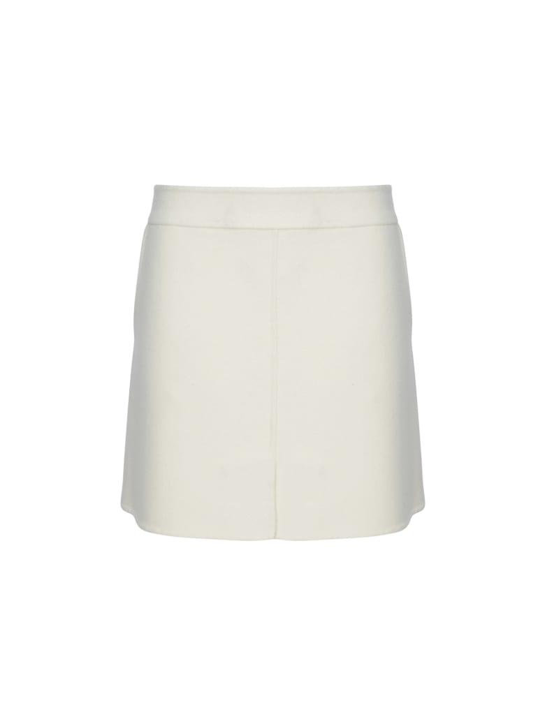 Parosh Skirt - Panna