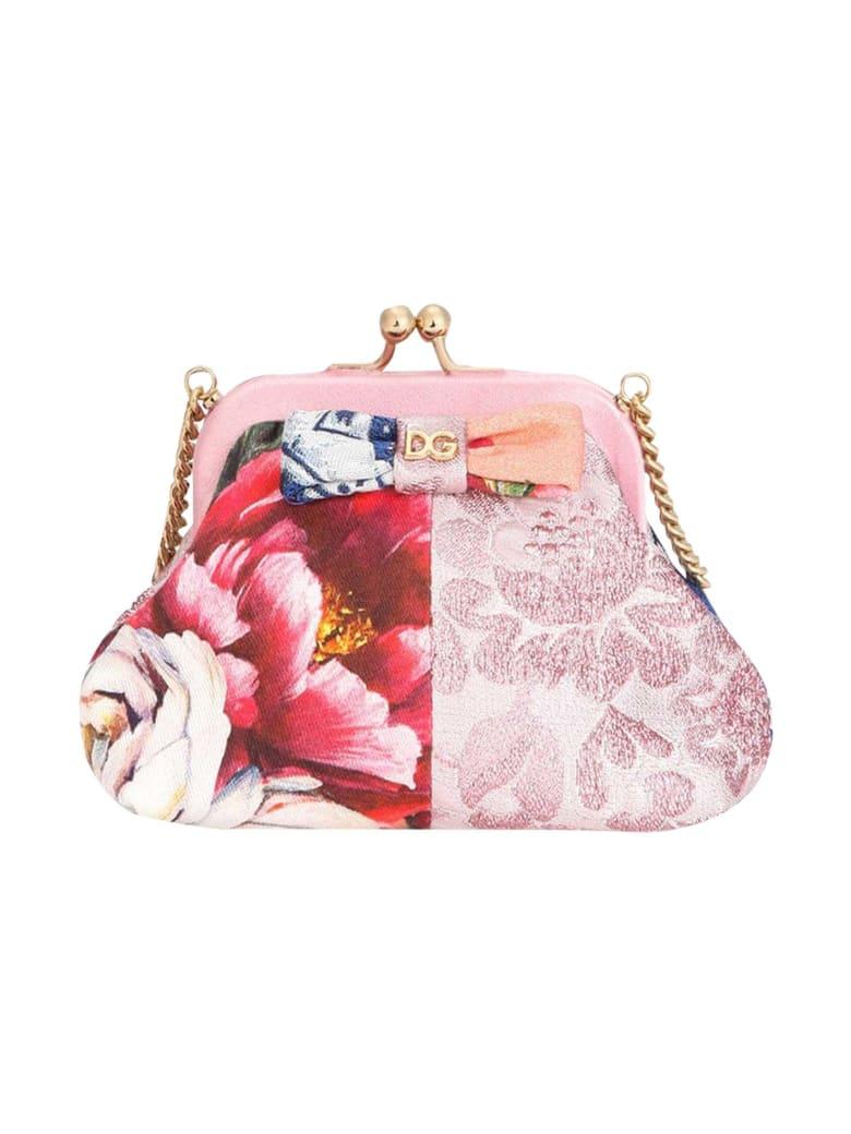 Dolce & Gabbana Clutch - Multicolor