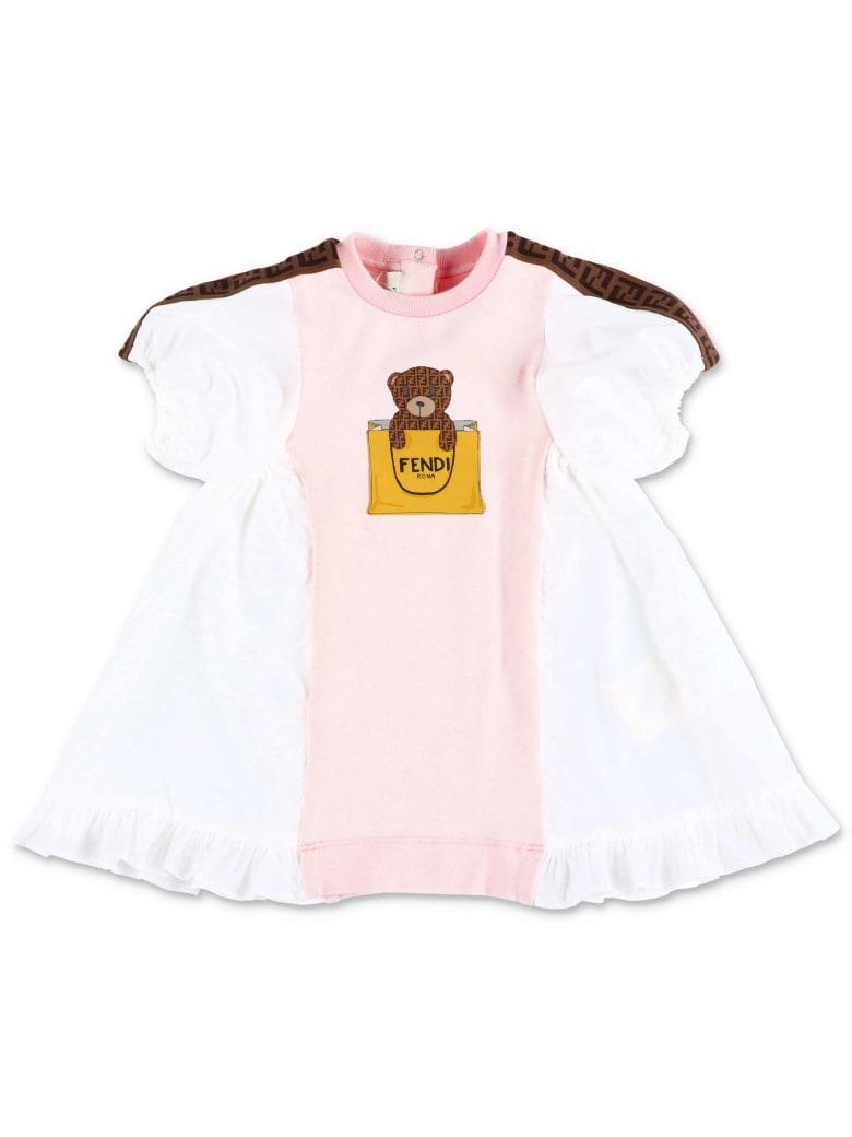 Fendi Dress - Rosa