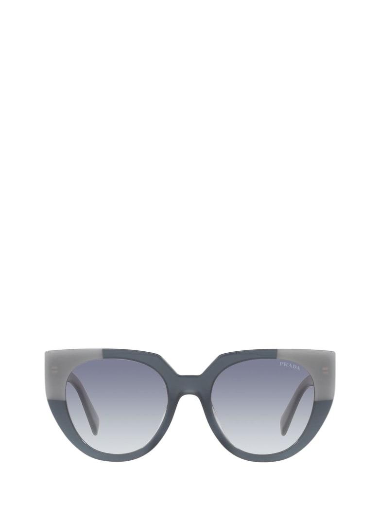 Prada Prada Pr 14ws Opal Astral Sunglasses - Opal Astral