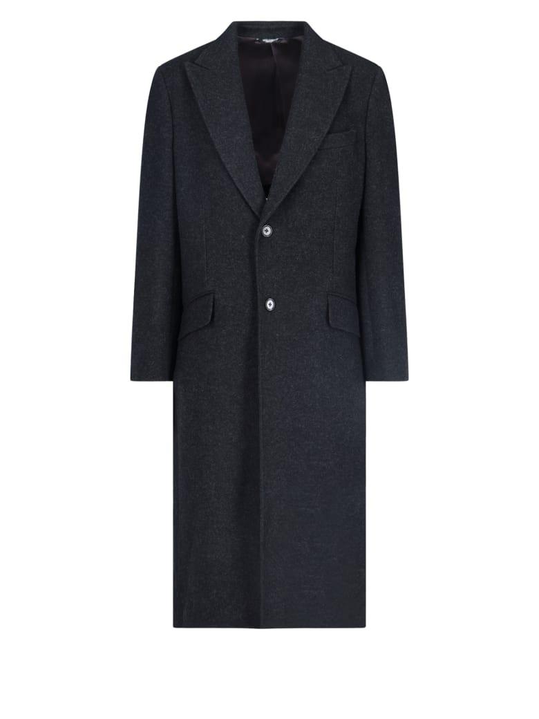 Dolce & Gabbana Jacket - Grey