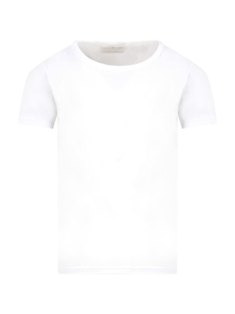 Story loris White T-shirt For Kids - White