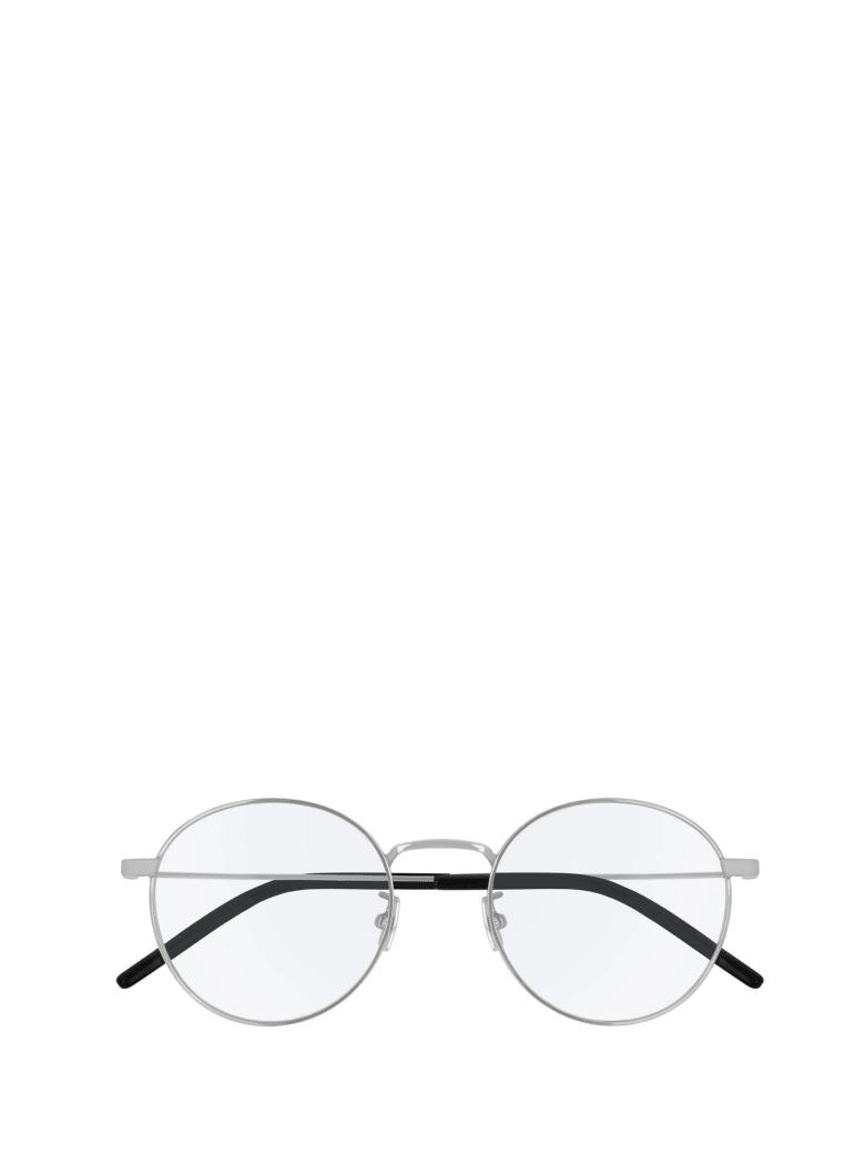 Saint Laurent Saint Laurent Sl 322 T Silver Glasses - Silver
