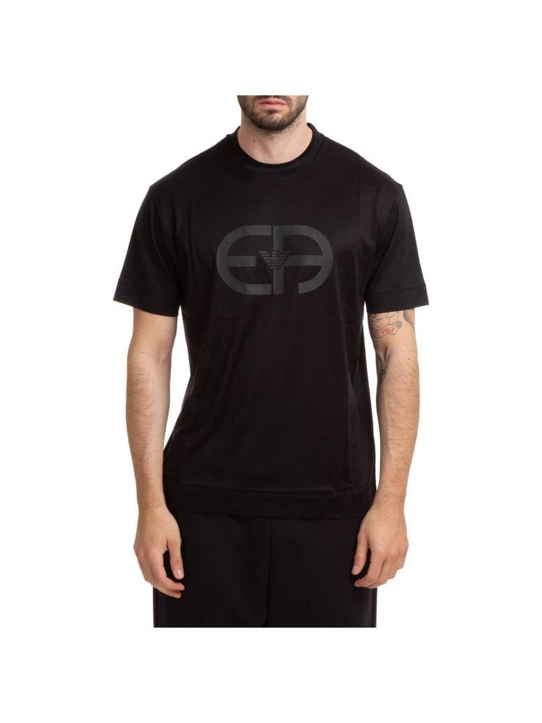 Emporio Armani Pure New T-shirt - Nero