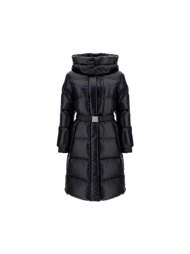 Woolrich Woolen Mills Woolrich Woolen Aliquippa Parka - Black