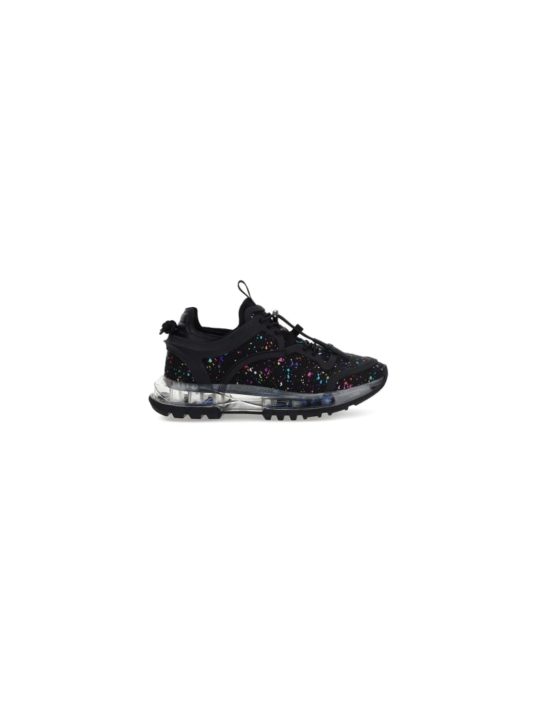 Givenchy Spectre Runner Sneakers - Black