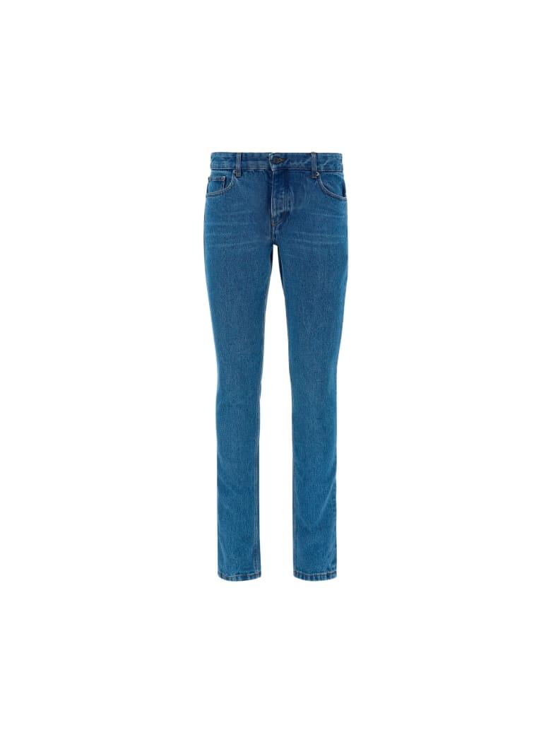 Ami Alexandre Mattiussi Ami Paris Jeans - Used jeans