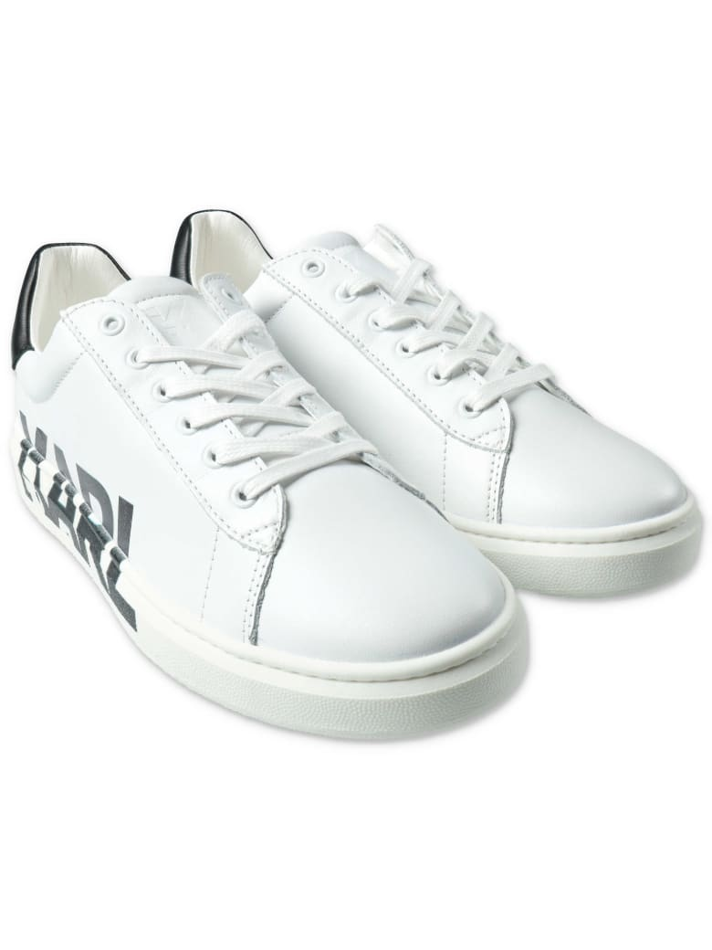 Karl Lagerfeld Shoes - Bianco