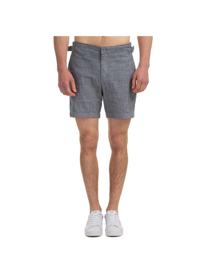 Michael Kors B400 Shorts - Blu