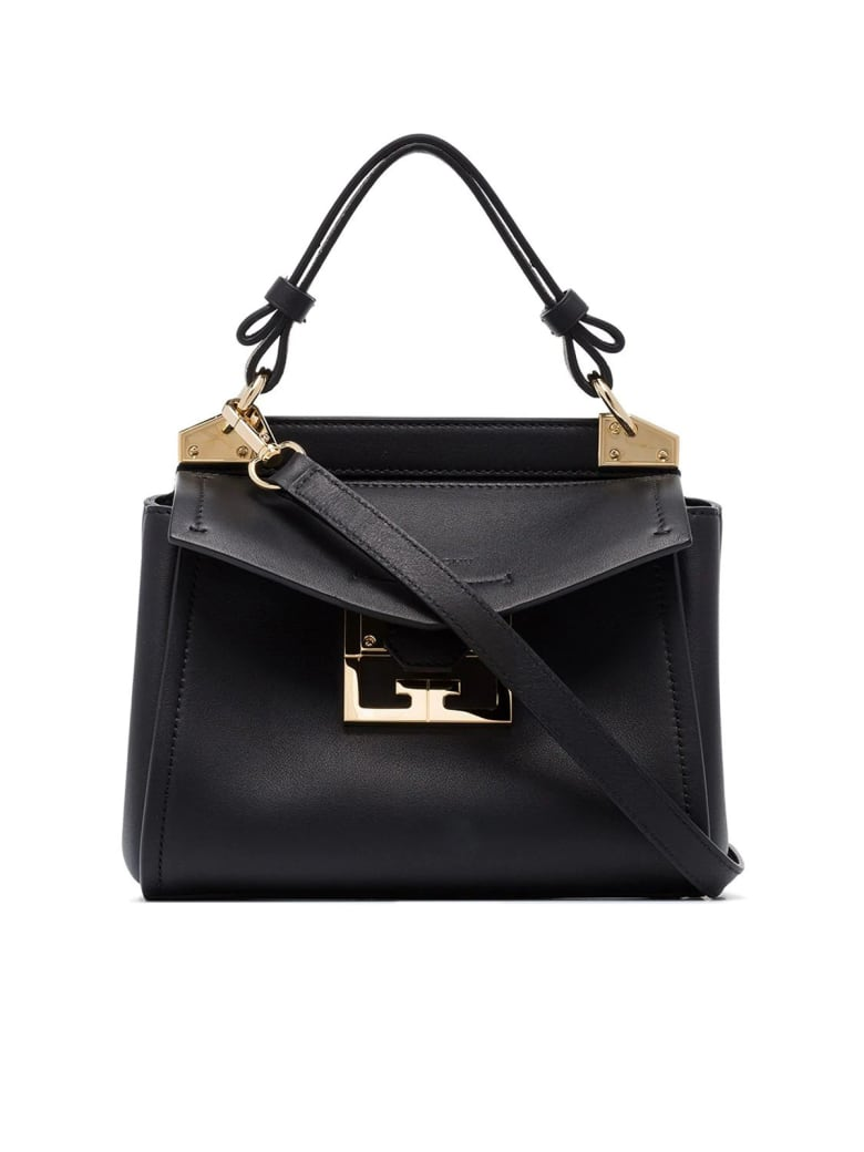 Givenchy Small Mystic Tote Bag - Black