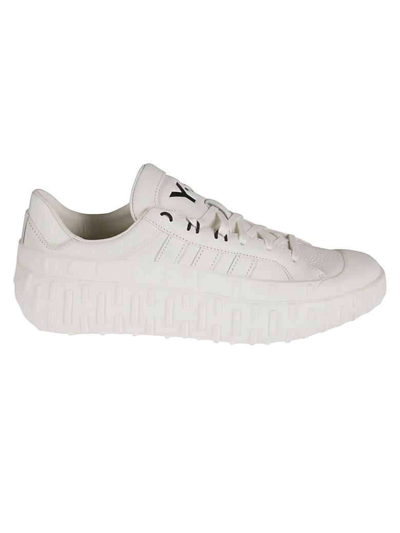 Y-3 Gr.1p Sneakers - White/black