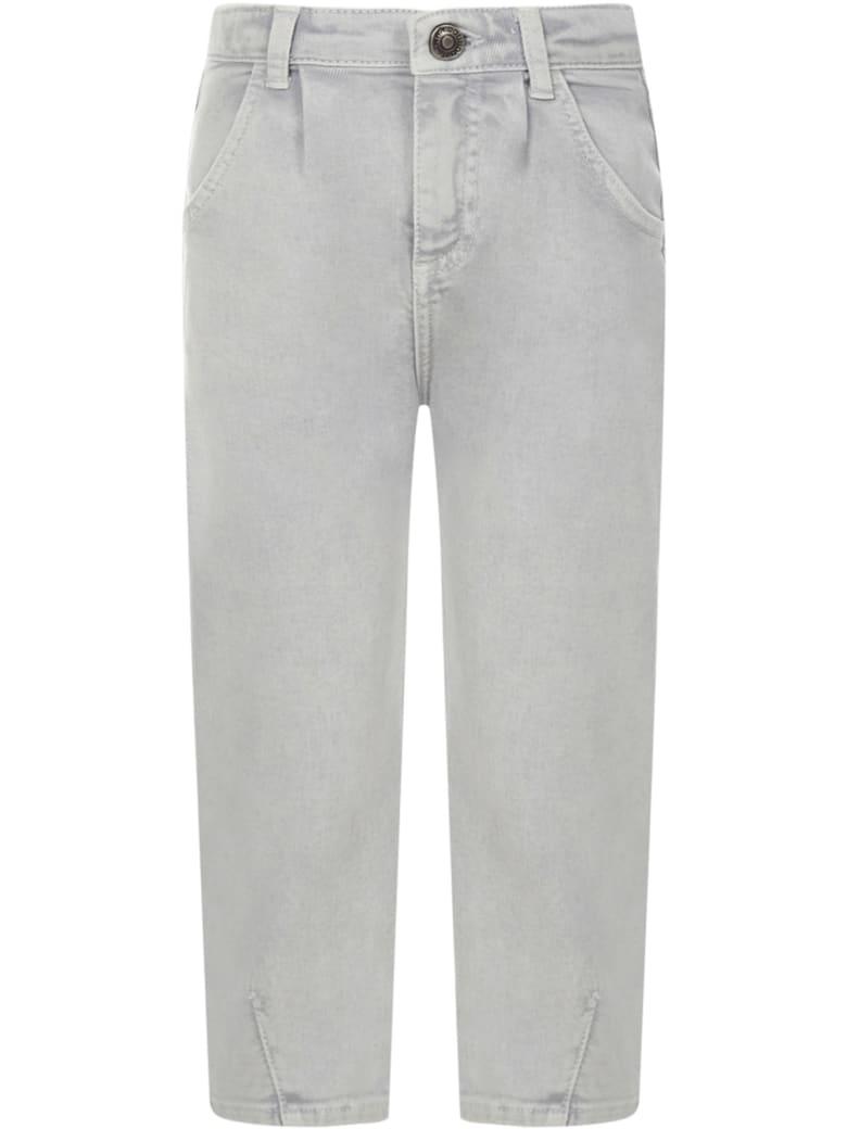 Douuod Kids Jeans - Light blue